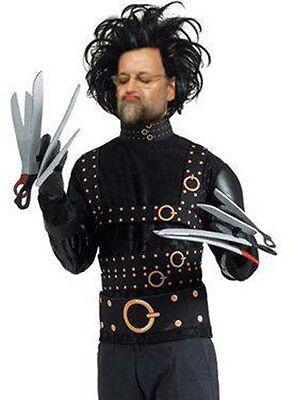 Edward Scissorhands - Adult Costume