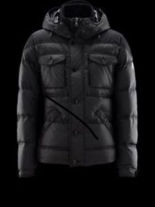 Authentic Moncler Rousseau- SIZE 5