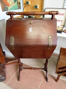 Vintage Sewing Stand London Ontario image 1