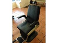 Belmont barber chairs - £150 each
