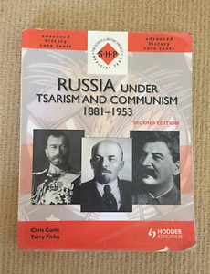 Russia under tsarism and communism******1953 Mosman Park Cottesloe Area Preview