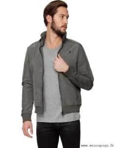 G-Star RAW - Nostra Vest LS Jacket NWT