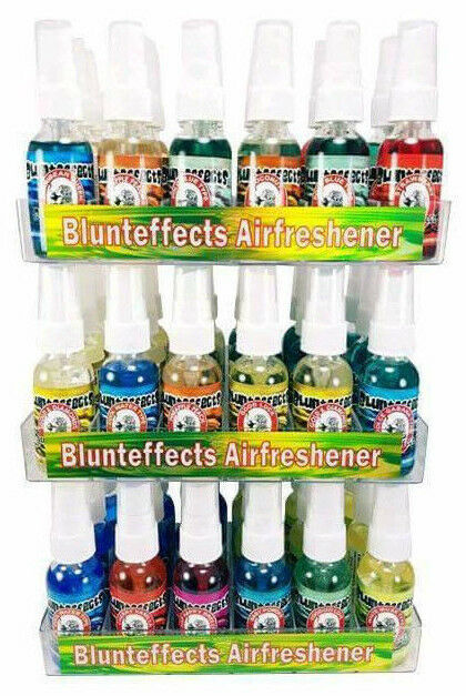 BLUNTEFFECTS / BLUNT EFFECT  100% Concentrated Air Room Freshener For Home & Car Air Fresheners