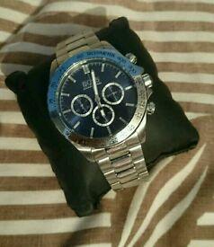 Hugo Boss Navy Blue