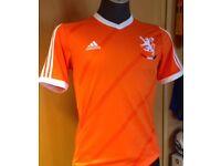 Fernando Ricksen Football shirt