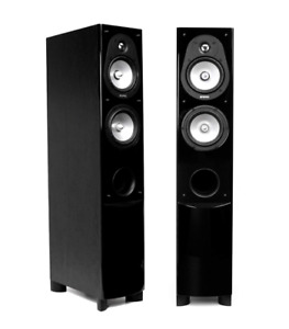 Energy Connoisseur CF-30 Tower Speakers...New in box!