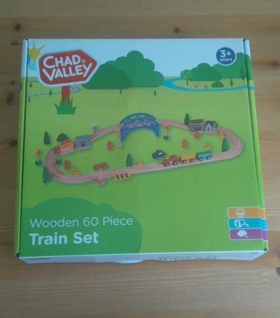 Train track new conditionin Pudsey, West YorkshireGumtree - Train track in new condition, used once since bought new at Xmas. Has also been stored in box. No pieces missing.Brilliant train set, it just isnt played with.Collection from pudsey Ls28£7