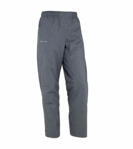 CCM Premium Skate Suit Pants - Dark Grey Adult sizes