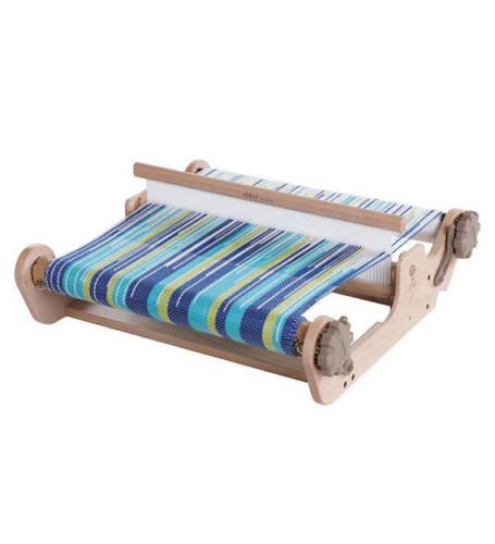 Ashford Samplelt Loom 16 inches Wide Sample It Loom Great For Beginner!-NEW!