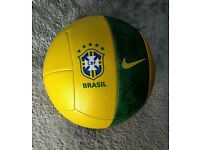 Brasil Size 5 Football _ World Cup _ New