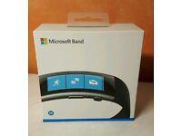 Microsoft Band 2, Medium, Unopened