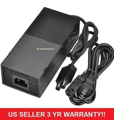 Used, H59 Xbox One 200W AC Adapter Charger Power Supply Cord Cable Microsoft Console for sale  Shipping to South Africa