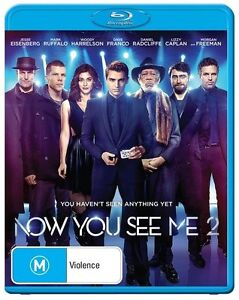Now-You-See-Me-2-Blu-ray-2016-Brand-new