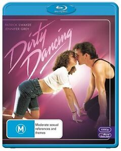 Dirty Dancing (Blu-ray, 2013)