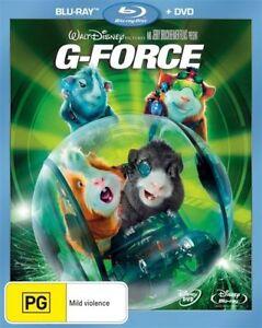 G-Force ( Blu-ray )