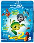 Sammy 2 (3D En 2D Blu-Ray + DVD)