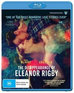 The-Disappearance-Of-Eleanor-Rigby-Blu-ray-2015-Brand-New-Sealed