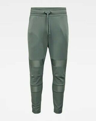 G-Star Raw $130 Motac Slim Tapered Sweatpants New With Tags Joggers Track Pants