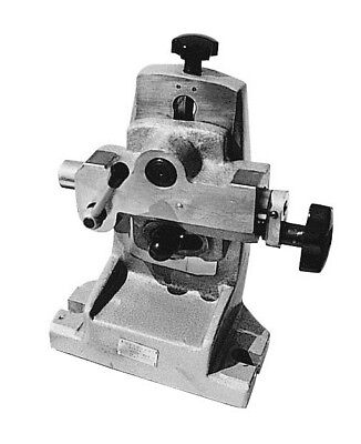 Adjustable Tailstock For 12 Rotary Table 3900-2403