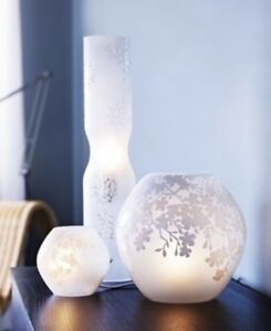 KNUBBIG table lamp from ikea
