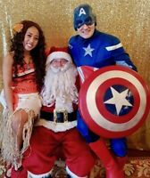 PRINCESS Fairy tale & SUPERHERO Adventure Parties 204 962 2222
