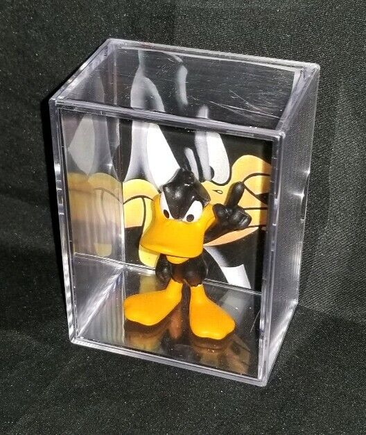 Daffy Duck inspired by display..Brand New..cool gift..get all you see