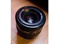 Nikon 35-70mm f3.3-f4.5