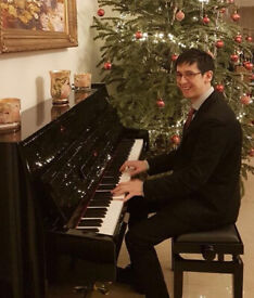 Fun Piano & Music/Theory Lessons (In-person/Online)