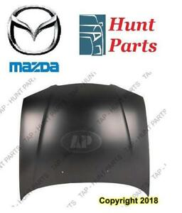 All Mazda Hood Bumper Cover Front Rear Fender Grille Absorber Couverture Pare-Chocs Arrière Avant Aile Capot Absorbeur