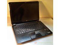 HP Envy 4 Ultrabook laptop 500gb hd Intel Core i5 -3rd gen processor with backlit keyboard
