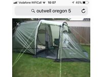 Outwell Oregon 5