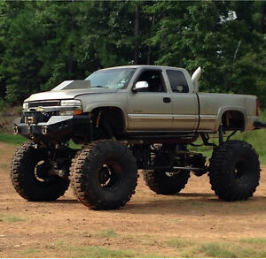 Looking for a new truck
