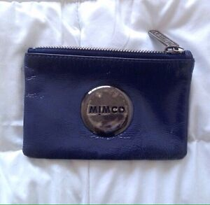 Mimco pouch Chermside Brisbane North East Preview