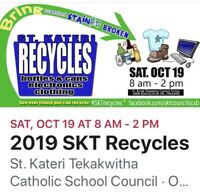 SKT Recycling Day