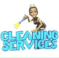 HERV'S CLEANING