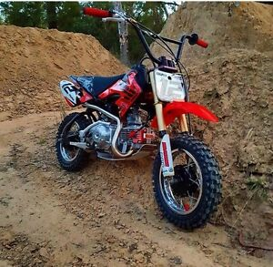 Looking for a crf 50 or similar Bunbury Bunbury Area Preview