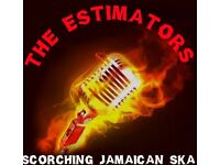The Estimators, traditional Jamaican ska looking for a guitarist.