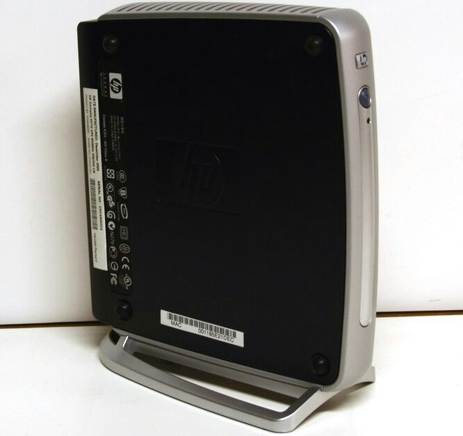 HP Compaq t5710 Thin Client 800MHz 256Mb 256Mb PC540A