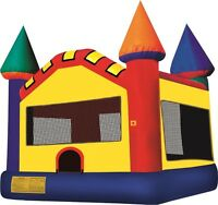 Bouncy Castle Rental Specials!!