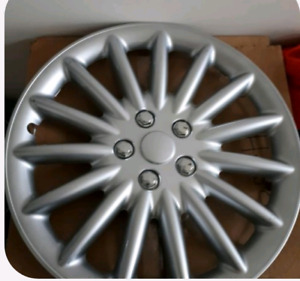 18 inches hubcaps/wheel covers