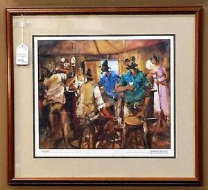 CLEARANCE ITEM!  'Australian Kidman Collection' Limited Edition Framed Prints