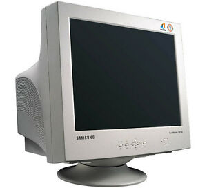 DESKTOP FLAT SCREEN MONITORS FOR SALE !! $15