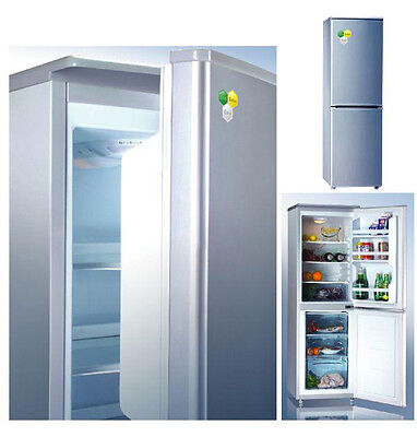 EcoSolarCool 6.2cu ft Solar Powered Refrigerator on Rummage
