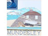ON OFFER- 2 bed house Mundesley