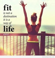 Do you have a passion for fitness?