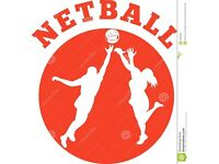 Netball players wanted for 1st / premier league netball at Kingsmead in High Wycombe.