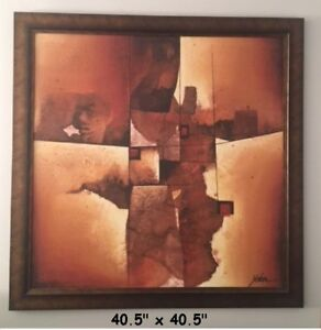 """Decorative Wall  Picture Frame 40.5"""" x 40.5"""""""