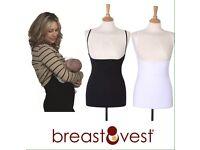 Breast vest