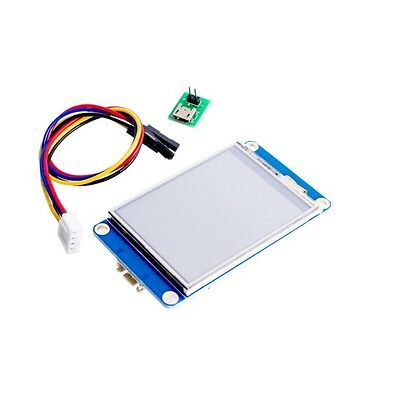 1pcs 3.2 Nextion Hmi Tft Lcd Display Module For Raspberry Pi 2 A B Arduino