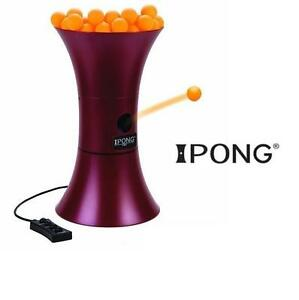 USED IPONG TABLE TENNIS TRAINER - 110745141 - TRAINER ROBOT - PRACTICE - PING PONG - PRO